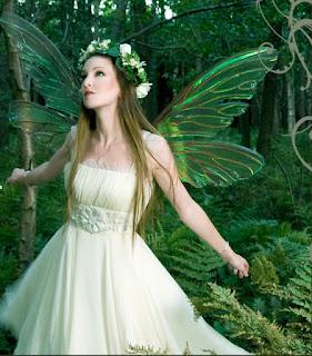 Peri Atau Fairy - infolabel.blogspot.com