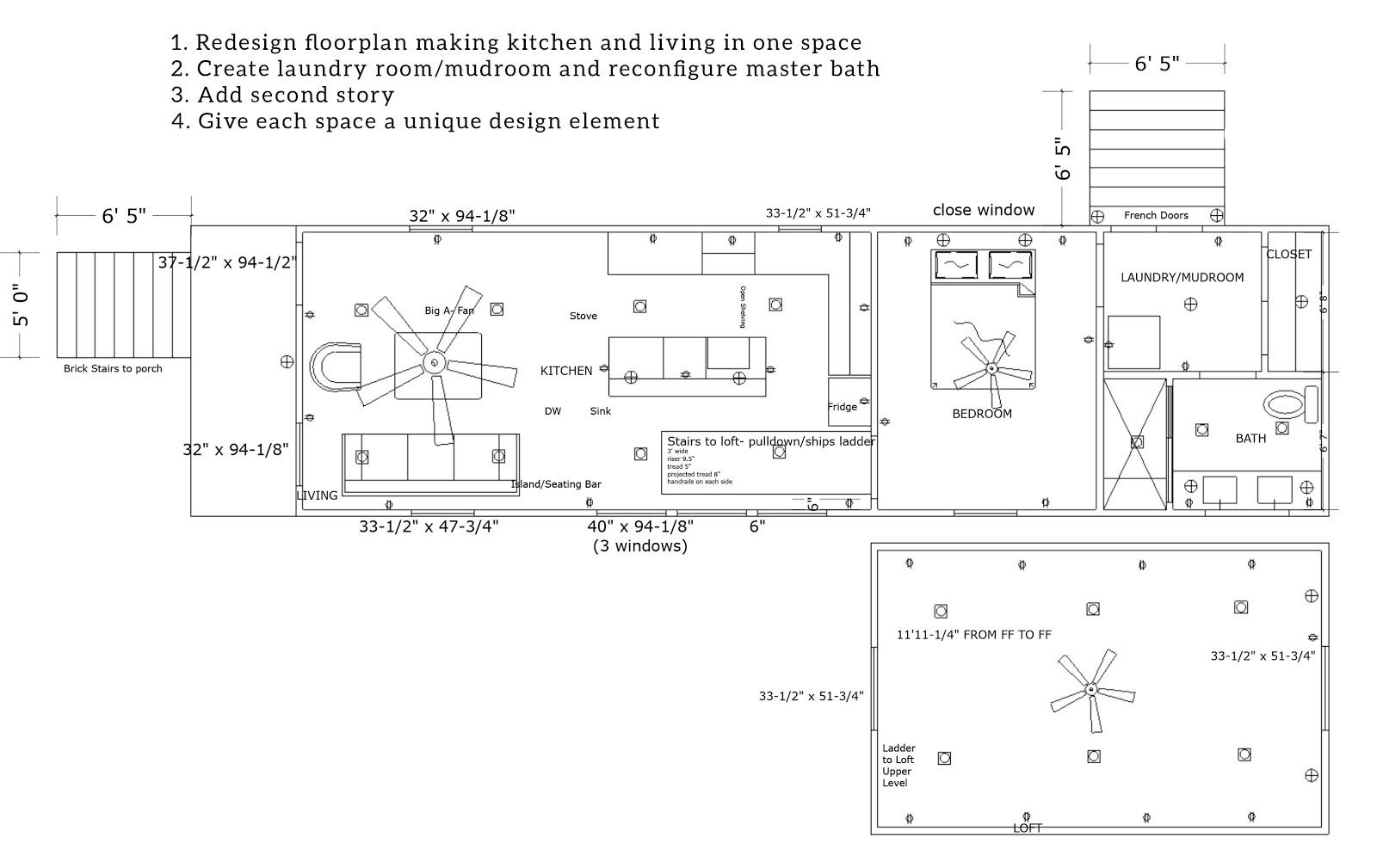minimalist homes | minimalist thoughts | livemnml: magnolia homes