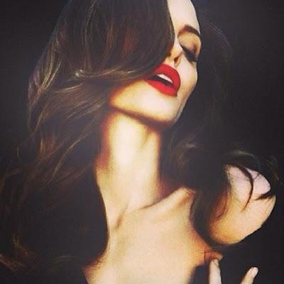 Angelina Jolie Aktres Terkaya Di Dunia