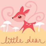 Little Dear Tracks