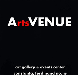 ArtsVENUE - art gallery