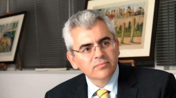 Μ. Χαρακόπουλος: Στο πάνθεον των μεγάλων Ελλήνων ο Πολυχρόνης Ενεπεκίδης