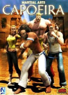 Martial Arts: Capoeira   PC