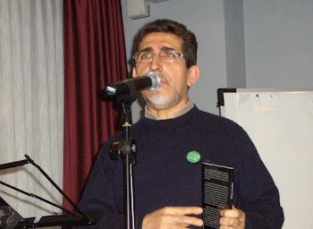 ENCUENTRO DE POETAS EN BILBAO, 21-04-2012