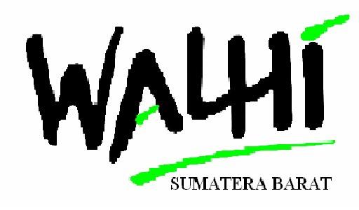 WALHI SUMATERA BARAT