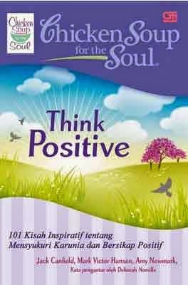 Bestseller Chicken Soup for the Soul: Think Positive