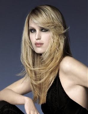 Peinados Lacios Con Volumen - Cortes de pelo para cabellos lacios dale volumen y vida