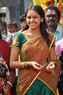 Sri Divya movie still
