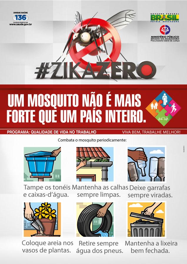 Campanha ZikaZero