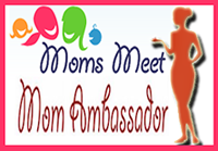Official Mom Ambassador