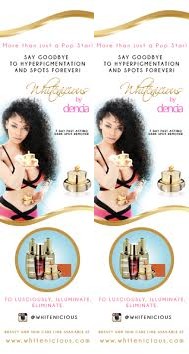 Whitenicious by Dencia