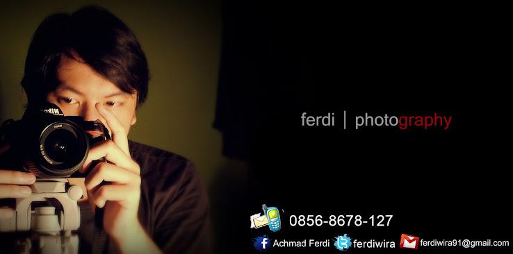 ferdi photgraphy