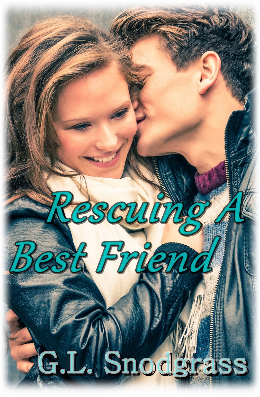 Rescuing a Best Friend