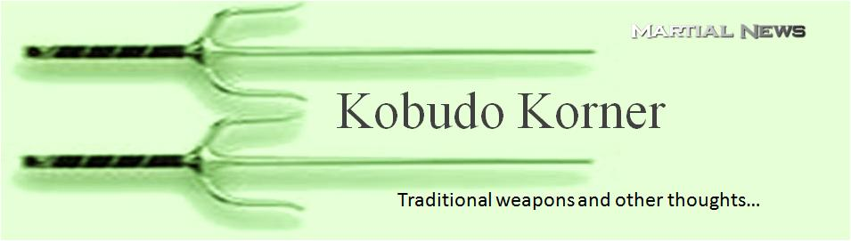 Kobudo Korner