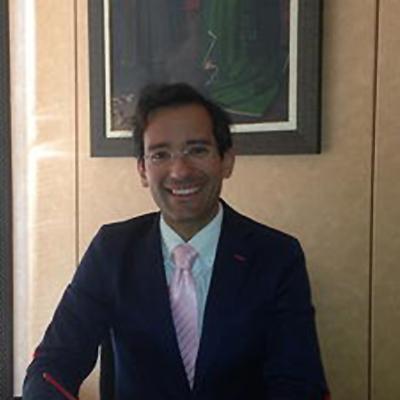 Luis Morán Herranz, fundador de Asesoría Morán
