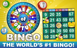 Screenshots of the Bingo Bash for Android tablet, phone.