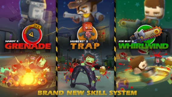 Call of Mini™ Zombies 2 Hack Unlimited Gold Unlimited Crystals And
