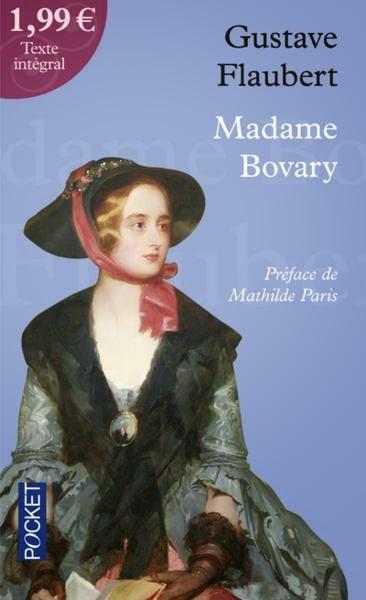 Chronique l Madame Bovary