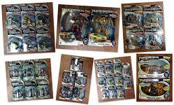 Transformers Movie 3 DOTM Toys