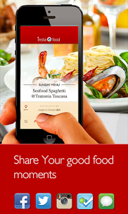 InstaFood PRO android apk