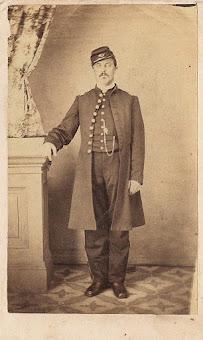 Lewis Eveland
