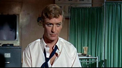 Michael Caine 20 greatest films ranked: Alfie, Hannah and ...