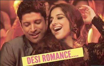 Desi Romance (Shaadi Ke Side Effects) HD Mp4 Video Song