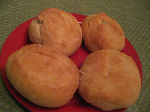 recipe: st. vincent bread recipe [3]