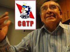 CGTP pide a candidatos priorizar agenda laboral en campaña