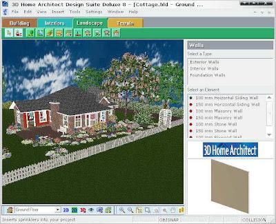 3d home architect design deluxe 8