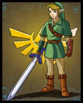 Como Desenhar o Link (Passo a Passo)