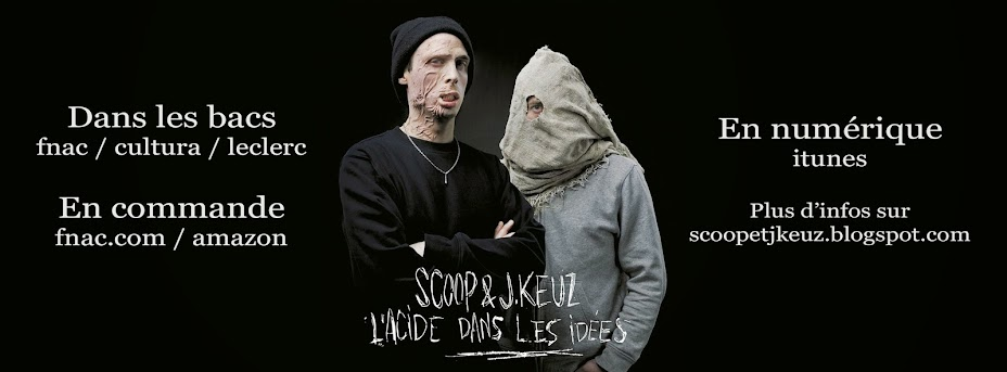 Scoop & J.keuz
