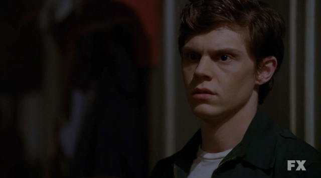 The Angst Report.: American Horror Story Season 2: Kit Walker