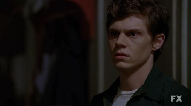 The Angst Report.: American Horror Story Season 2: Kit Walker