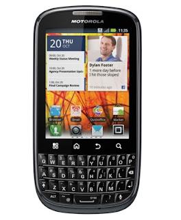 Motorola Pro Plus (MB632)