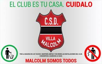 EL CLUB ES TU CASA