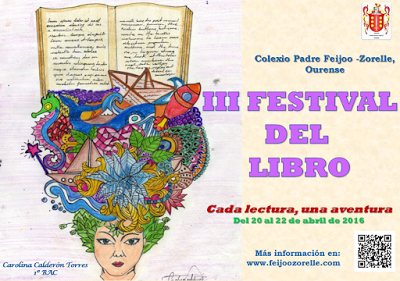 Our 3rd Book Festival