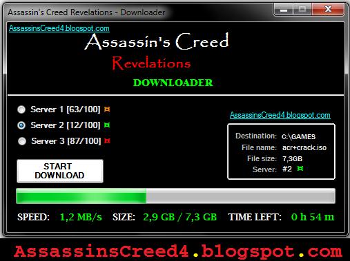 Crack Assassins Creed 2 Download
