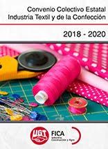 Convenio Textil 2018/20