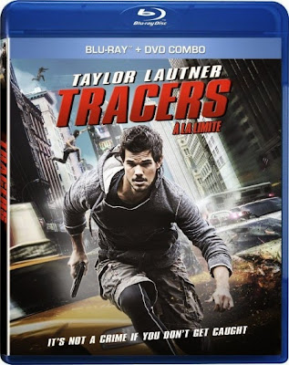 Tracers (2015) 1080p BRRip x264 AAC-MULTiPLY