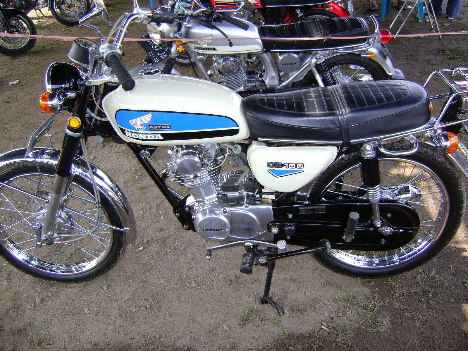 Menerima Jual Beli Motor Jadul Toko Motor Jadul Antik