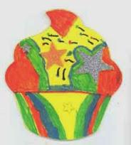 El's Cupcake