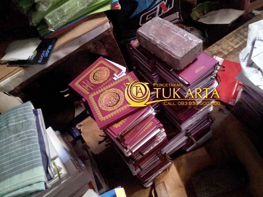 cetak buku yasin