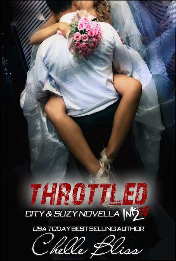 Throttled by Chelle Bliss Release Day Blitz