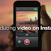 Facebook To Announce A Feature Video On Instagram