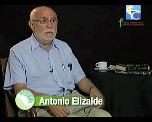 Antonio Elizalde habla sobre el progreso