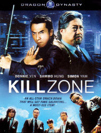 Kill Zone - Saat po long