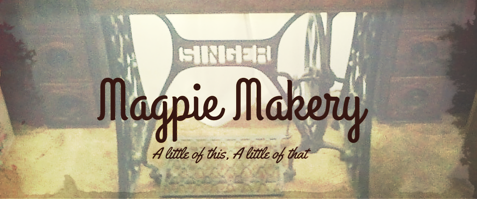 Magpie Makery
