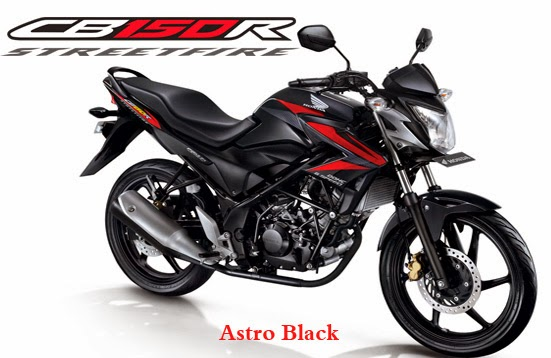 Honda CB150R Streetfire Review and Specs - The Motorcycle