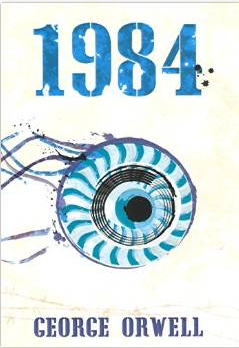 1984 Paperback by George Orwell for Rs 118 || Amazon